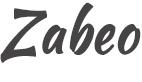 Logo de Zabeo